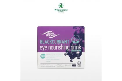 Berry Bright Eye Nourishing Drink with Stevia 8g x 30s [Blackcurrant Anthocyanins with Lutein & Zeaxanthin]
