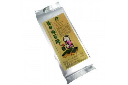 Buckwheat Seaweed Cookies 200g x 3 - Non Fried [Tasty & Healthy Snack] [No MSG]
