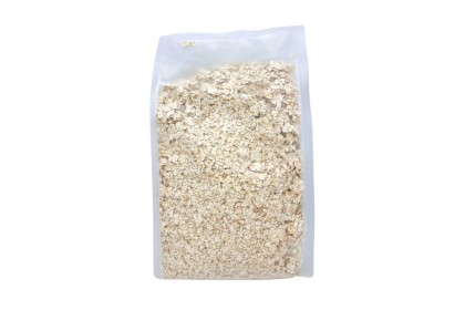 Wholesome Living Organic Quick 1-Minute Finland Oats 500g