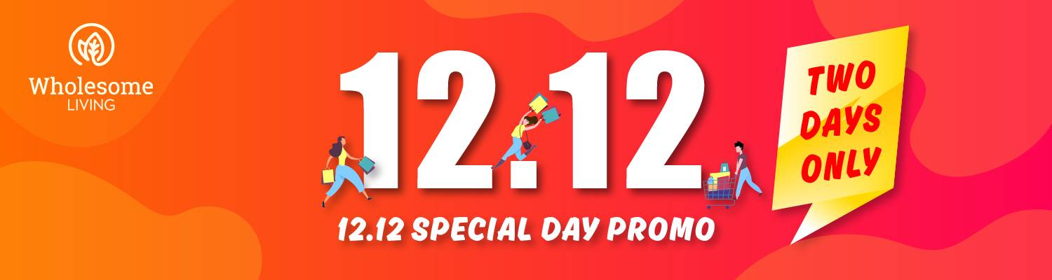 12.12 Special Offer